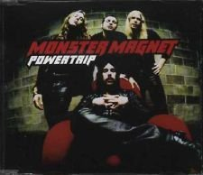 Powertrip [CD 2] by Monster Magnet