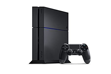 500GB PlayStation 4 Console  - The Last of Us Remastered Bundle