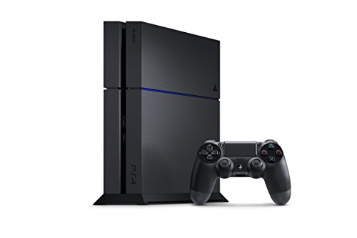 PlayStation 4 500GB Console - The Last of Us Remastered Bundle