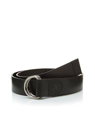 Hackett London Cintura Pelle [Marrone]