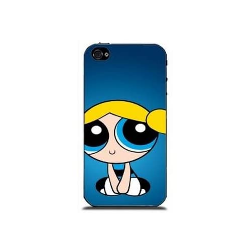 The Powerpuff Girls Cases Covers for iPhone 4 4S Series IMCA-CP-1270