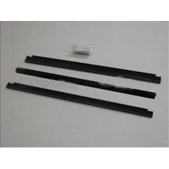 Frigidaire 901193901S Rear Filler Kit For Slide-In Stainless Steel Range - Graphite