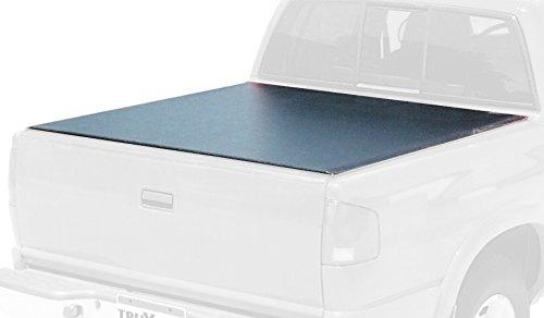 TruXedo 539101 Lo Profile QT Soft Roll-Up Tonneau Cover (Tonneau Cover For 91 S10 compare prices)