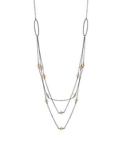 Freida Rothman Maltese Cascade Necklace