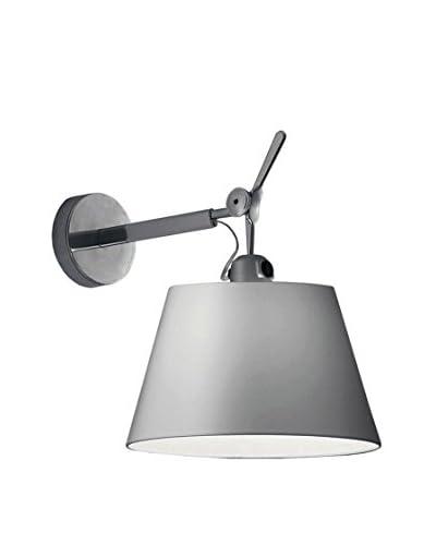 Artemide Lampada Da Parete Tolomeo Diffusore 18 Alluminio/Raso