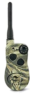 Dog Training Collars - SD-1825CAMO Replacement Transmitter