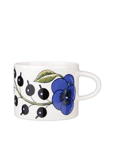 Iittala Espresso Cup Set van 6 Paratiisi 00:18 Lt