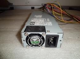 HP 406833-001 Power Supply for HP/Sun 1U Rack Enclosure (406833001), New