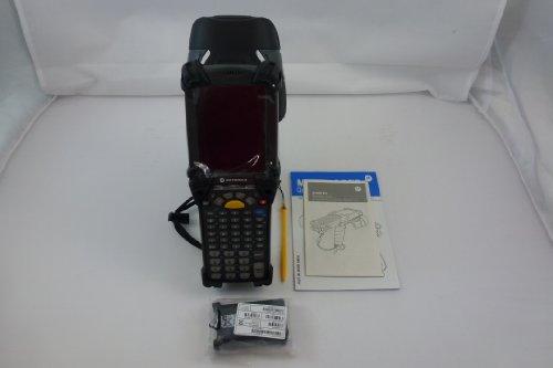 Motorola Mc9090-Z Rfid Scanner - P/N: Mc9090-Gu0Hjeq1Zus - Uhf Rfid / Wlan802.11A/B/G Wi-Fi / 1D Laser Scanner / Color-Touch / 64Mb/128Mb / 53-Key Alpha-Numeric / Windows Mobile 6.1 / Audio / Bluetooth