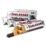 トブラローネ(TOBLERONE) チョコレート 6箱セット