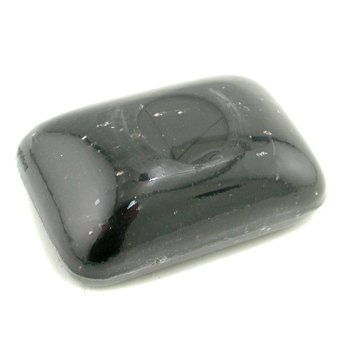 Logistics For Men Mud Scrub Exfoliating Bar ( Normal To Oily Skin )