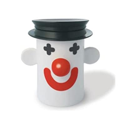 Clown Thermo Mug with Lid