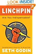 (LINCHPIN)Linchpin by Godin, Seth(Author)Hardcover{Linchpin: Are You Indispensable?}on 26 Jan 2010