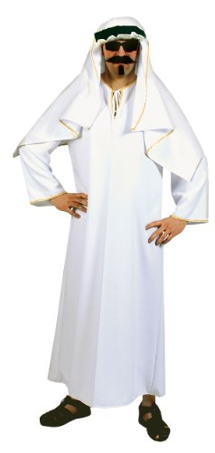 Swingin' Sheik Adult Costume