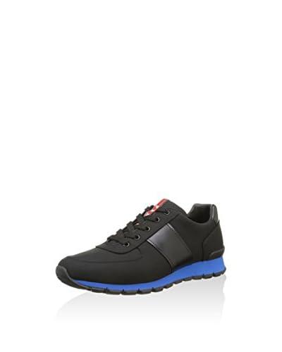 Prada Sneaker [Nero]