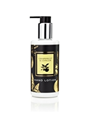 Signature Grapefruit & Ginger Hand Lotion 100ml