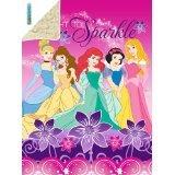 Disney Princess Sparkle Sherpa Blanket (59x78inch)