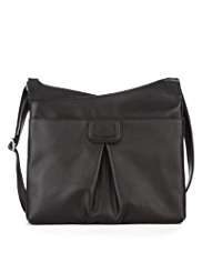 M&S Collection Panelled Cross-Body Bag