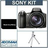 Sony Cyber-shot DSC-HX1 High Zoom Digital Camera