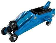 Comprar Silverline 633935 Gato hidráulico de carretilla 2 toneladas