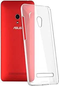 ZYNK CASE BACK COVER FOR ASUS ZENFONE GO 4 A450CG