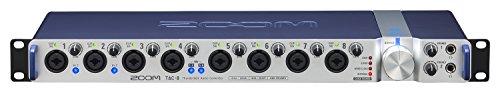 Zoom TAC-8 Thunderbolt Audio Interface