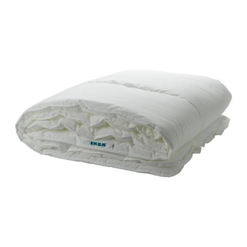 Ikea KING Mysa Stra Comforter Warmth Rate 3 Cheapest!   rtyjhjvcgvh