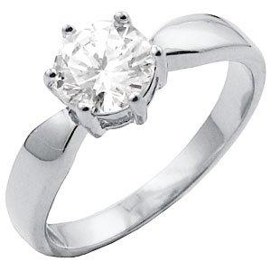 TQW413718ZCH T12 2.25 Carat Diamond Engagement Ring (7)