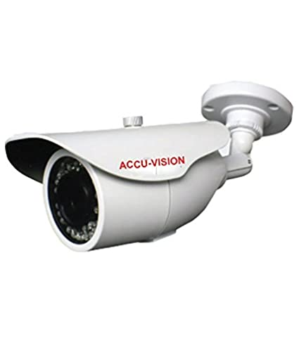 Accu Vision AV-SO80C 800TVL CCTV Camera