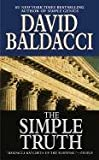 Simple Truth, The (0446607711) by David Baldacci