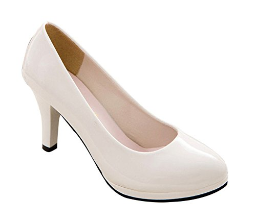 fq-real-leather-casual-low-round-slope-lazy-shoes-size-55-uk-white