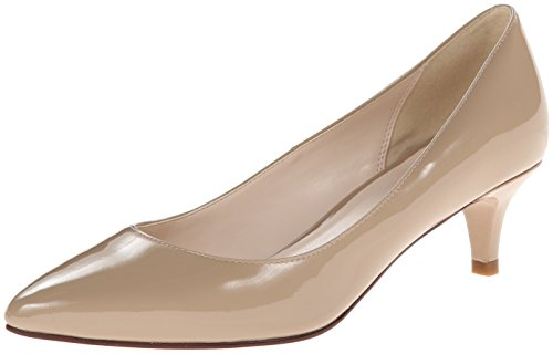Cole Haan Women's Juliana 45 Dress Pump, Maple Sugar Patent, 8 B US (Cole Haan Dress compare prices)
