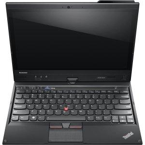 Lenovo 34355Hu Thinkpad X230 Tablet, Black, 12.5In Hd Multitouch Led, Intel Core I5-3320M, 4Gb,
