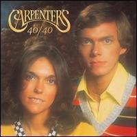 The Carpenters - 40/40 - Zortam Music