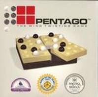 Pentago (Natural)
