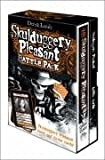 Derek Landy Skulduggery Pleasant Battle Pack: with Game Cards