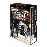 Skulduggery Pleasant Battle Pack: with Game Cardsby Derek Landy