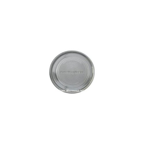 Sharp Microwave Glass Turntable Plate / Tray 11 1/2