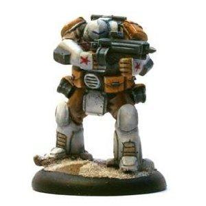 Mercs Minis - USCR: Sniper (1)