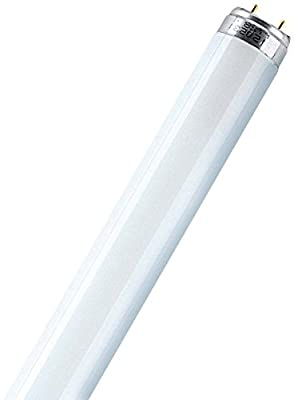 Osram 4Ft 36w T8 Fluorescent Tube - Colour 865 - Daylight [6500k]
