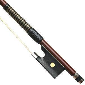 P  &  H Fibreglass Cello Bow 4/4 Size