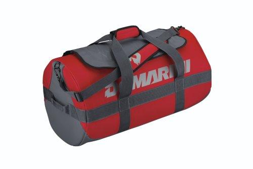 DeMarini DeMarini WTD9301SC Bat Stadium Baseball/Softball Equipment Duffel Bag (Scarlet Red)