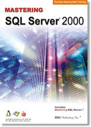 Learn Microsoft SQL Server 2000 & 7 Training CD course
