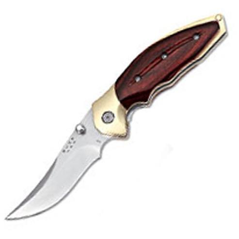 Buck Kalinga Pro Folder, S30V 419Rws