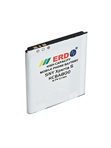 ERD 850mAh Battery (For Sony Xperia S)