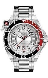 Bulova Precisionist 3-Hand with Date Men's watch #98B167