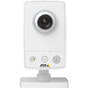 Axis M1034-W 0522-004 Wireless HDTV Network Camera