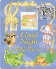 Goodnight Bible Stories (My First Treasury)