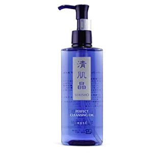 Kose by KOSE Seikisho Perfect Cleansing Oil--6.26 OZ - Cleanser