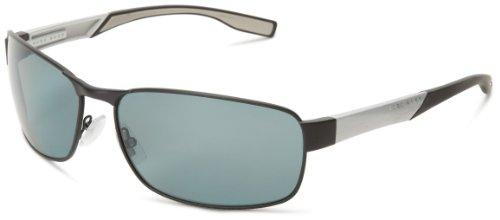 HUGO BOSS Sunglasses 0569/P/S 092K Matte Black 65MM